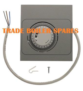 Mechanical Clock 77161920020 - Trade Boiler Spares